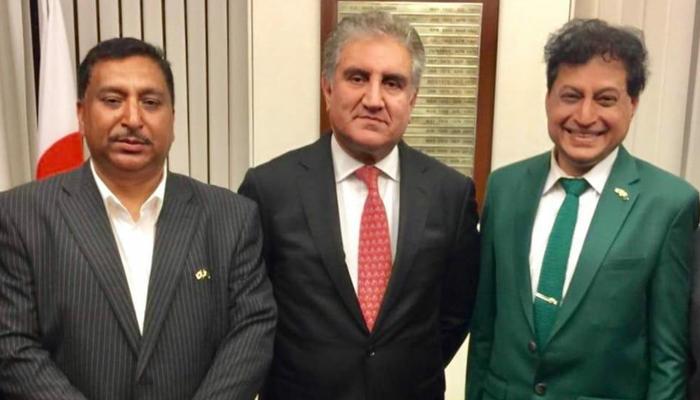 'پی ٹی آئی میں شاہ محمود گروپ ہے اور نہ ہی جہانگیرترین '