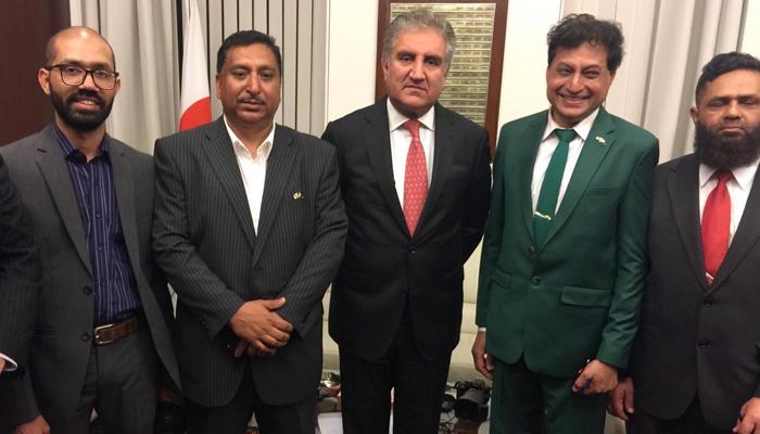 'پی ٹی آئی میں شاہ محمود گروپ ہے اور نہ ہی جہانگیر ترین '