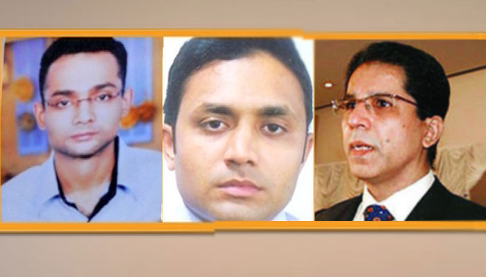 ڈاکٹر عمران فاروق قتل:ملزمان اعتراف جرم سے مکر گئے