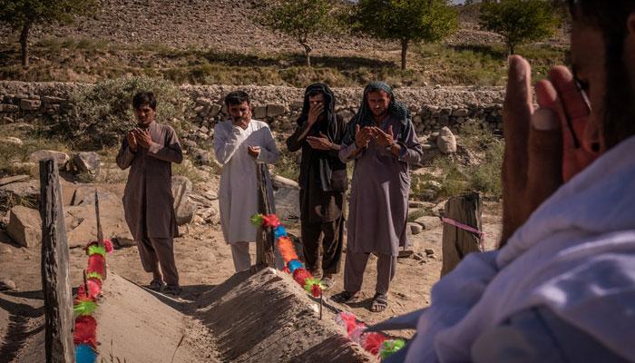 امریکی اور افغان فورسزکے ہاتھوں شہریوں کی ہلاکتوں میں اضافہ