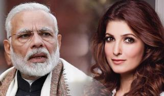 Twinkle Khanna Reacts To Pm Modis Joke