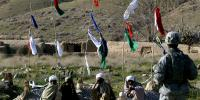 Civilians Deaths Increased By Firing Of Us And Afghan Forces In Afghanistan