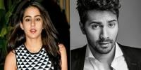Sara Ali Khan To Star Opposite Varun Dhawan In Coolie No 1 Remake To Begin Shoot In August