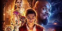 New Highlights Of 3d Adventure Film Aladdin