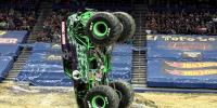 Monster Jam 2019 Competition In Philadelphia