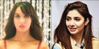 Nora Fatehi Opens Up About Doing Item Song In Mahira Khans Superstar