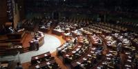 Hurling Words Reached Sindh Assembly From Wana