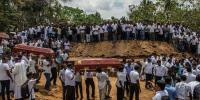Sri Lanka Death Toll Reach 359 Security Beefed Up In Colombo
