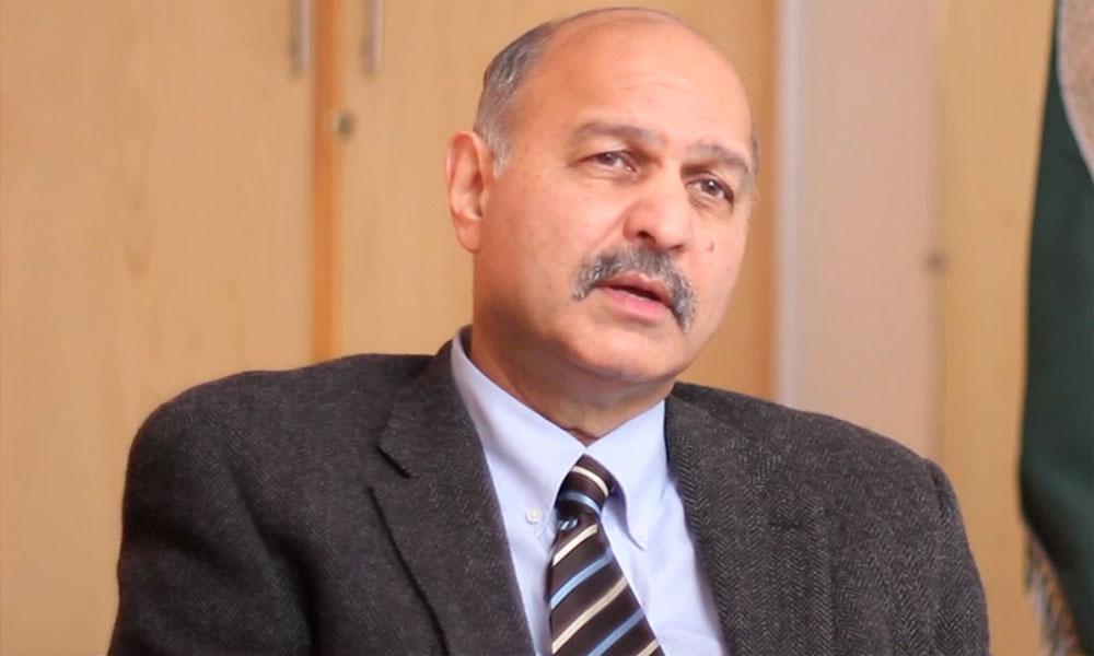 ''نئی نسل کو شاہراہِ ریشم کی تاریخ بتانے کی ضرورت ہے''