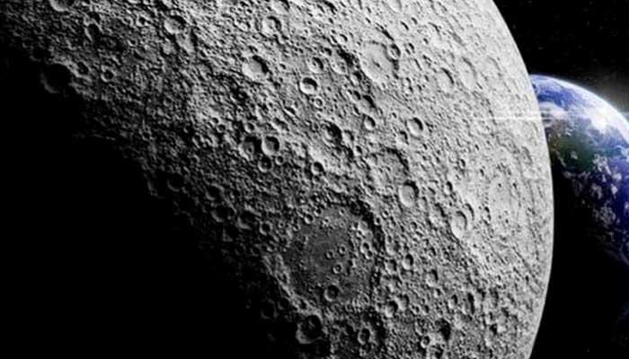 چینی خلائی مشن نے چاند کا دوسرا رخ دکھا دیا