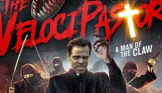 The Velocipastor Trailer