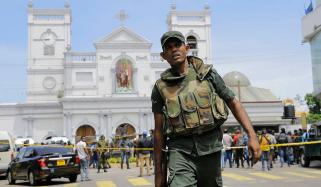 Sri Lanka More 16 Arrested In Investigation Of Blasts