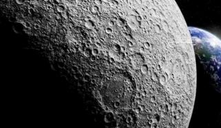 Chinas Historic Mission Captures Stunning Pictures Of Moons Far Side