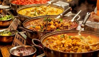 Best Food Streets In Karachi