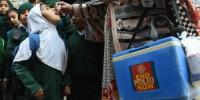 Peshawar 448 Polio Workers Suspended From Job