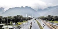 Rain Thunderstorm Likely In Most Parts Of Country