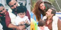 Kareena Kapoor Says She Is The One Who Spoils Taimur Ali Khan