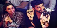 Arjun Kapoor On Wedding Rumours With Malaika Arora