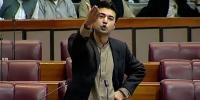 Murad Saeed Criticises Bilawal Bhutto Zardari