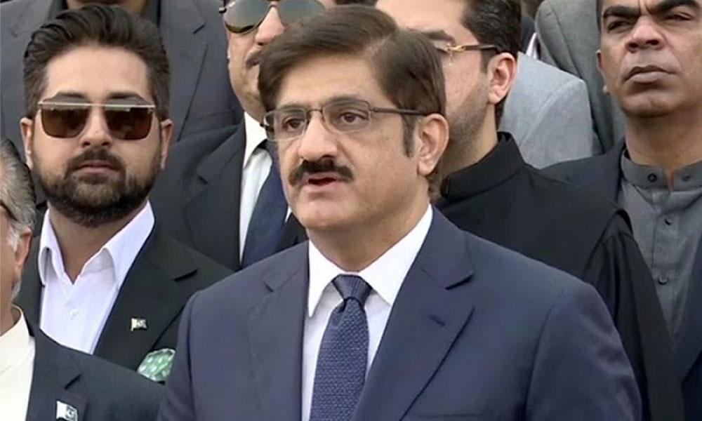 ''صدر مملکت نے صدارتی نظام کی باتوں کو مسترد کر دیا''
