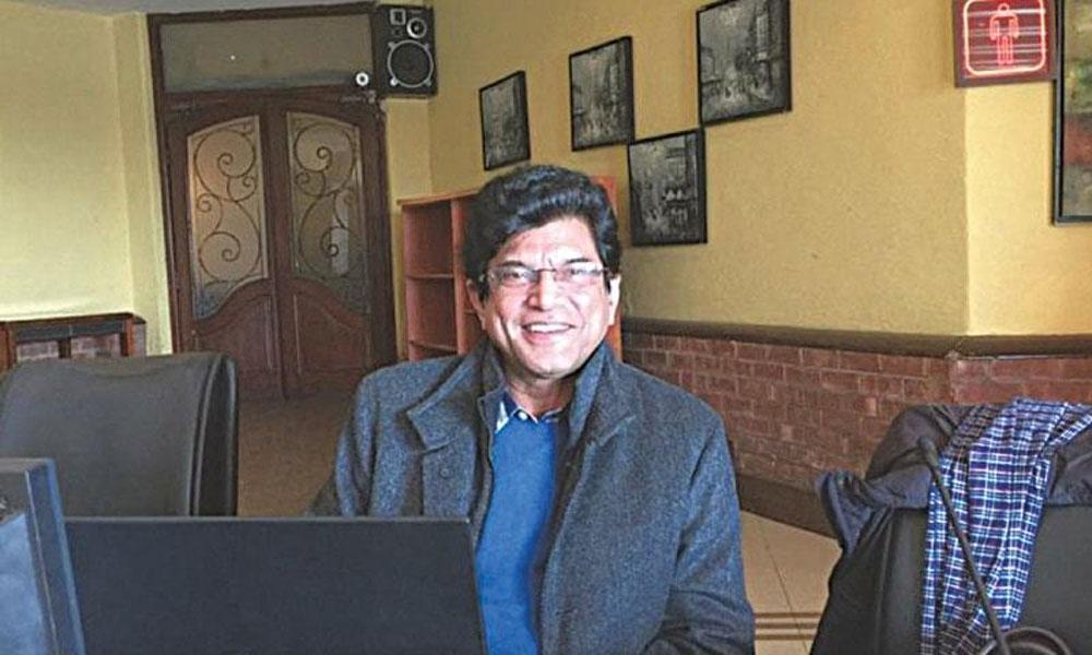 اسد منیرخود کشی کیس، نیب کی تحقیقاتی رپورٹ سپریم کورٹ میں جمع