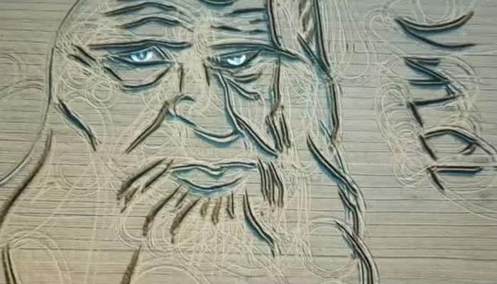 اٹلی ،عظیم فنکار لیونارڈو ڈاونچی کو خراج تحسین