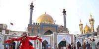 Last Day Of Lal Shahbaz Qalandar Urs