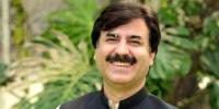 No Provincial Minister Name Given For Removalshaukat Yousafzai