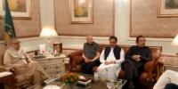 Jahangir Tareen Did Not Participate At Chaudhry Sarwar Dinner Invitation