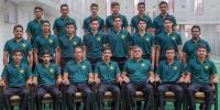 Under 16 Cricket Team Depart For Bangladesh