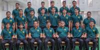 Under 16 Cricket Team Depart For Bangladesh