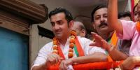 Gautam Gambhir Has Two Voter Id Cards Alleges Aap