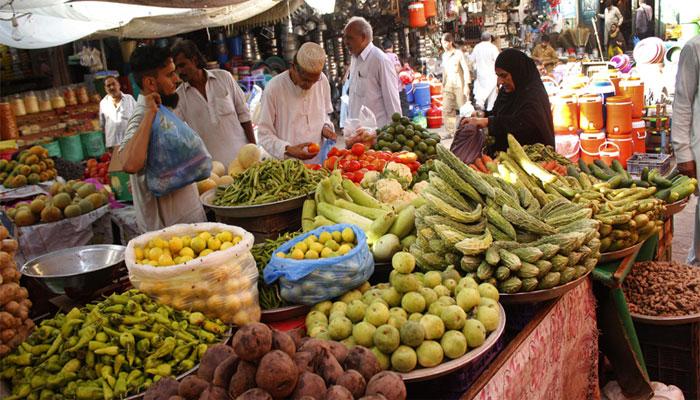 رمضان سے قبل ہی مہنگائی کا جن بے قابو