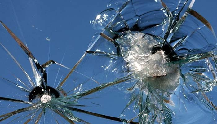 سیہون: مزدا اور کوچ میں ٹکر،3 افراد جاں بحق، 10 زخمی