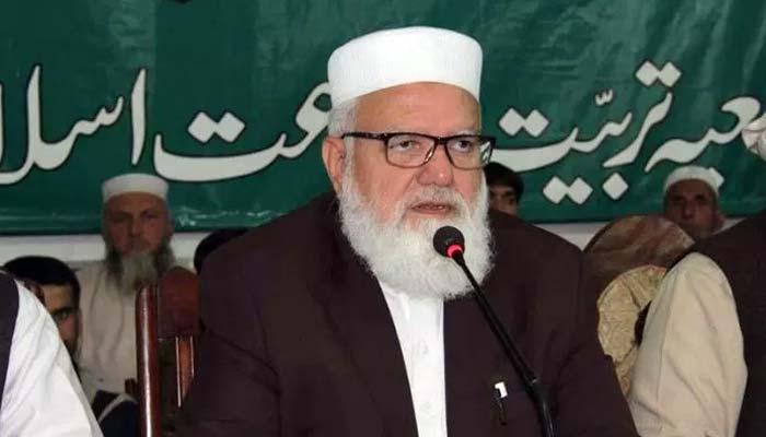 جماعت اسلامی کا بلدیاتی الیکشن اپنے انتخابی نشان پر لڑنے کا اعلان