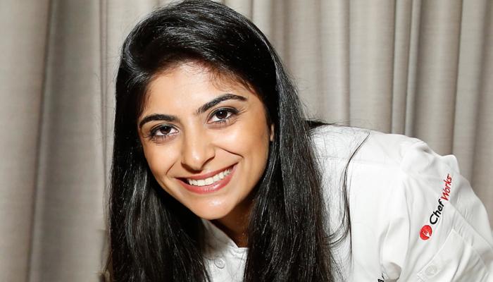 شیف فاطمہ علی کیلئے بین الاقوامی ایوارڈ کا اعلان