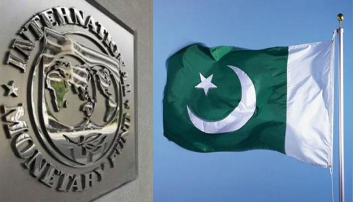 پاکستان کی آئی ایم ایف کو نئے ٹیکسز لگانے کی یقین دہانی