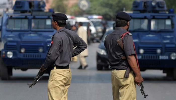 کراچی: موٹرسائیکل چوری میں ملوث 3 ملزمان گرفتار