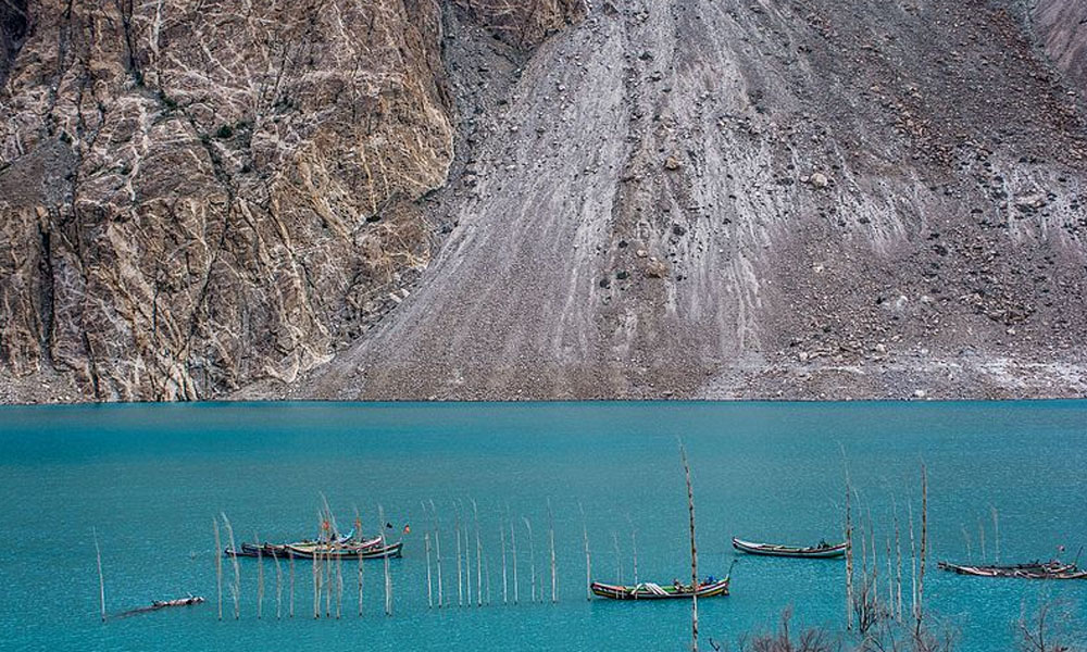 پاکستان کے چند حسین ترین مقامات