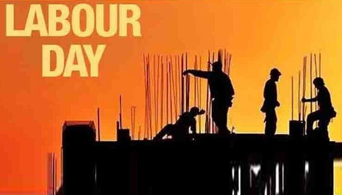 یکم مئی ،مزدوروں کا عالمی دن