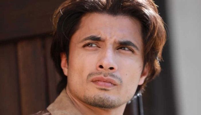 ثابت ہوگیا جعلی اکائونٹس کے ذریعے بیانیہ گڑھا گیا، علی ظفر