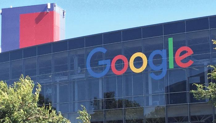 گوگل پلیکس کی تعمیر
