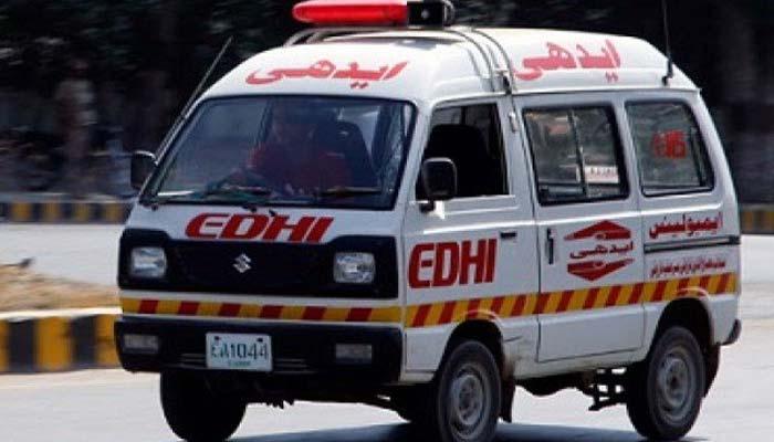 کراچی میں نامعلوم ملزمان کی فائرنگ سے 50 سالہ شخص ہلاک