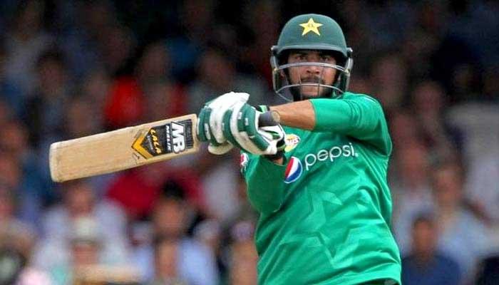 پاکستان بمقابلہ انگلینڈ، ٹی ٹوئینٹی کل کھیلا جائےگا