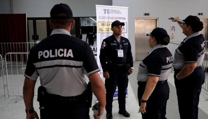پاناما میں نئے صدر کے انتخاب کیلئے ووٹنگ جاری