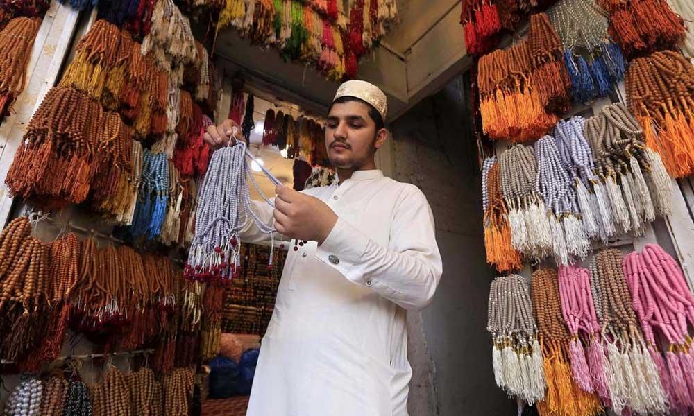 دنیا بھر میں  رمضان المبارک  کی آمد، تیاریاں عروج پر