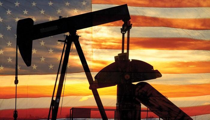 تیل: امریکا کا نیا ہتھیار