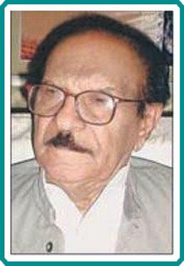 ''ڈاکٹر نبی بخش بلوچ'' ماہر لسانیات اور سندھی زبان کے محقق