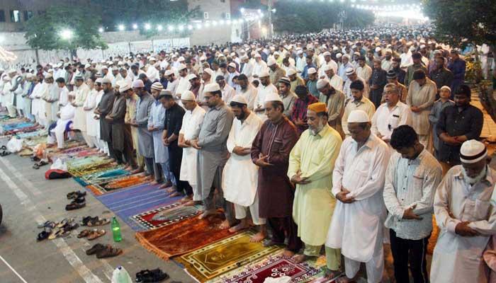 برکتوں اور فضیلتوں کا بابرکت مہینہ' رمضان المبارک'