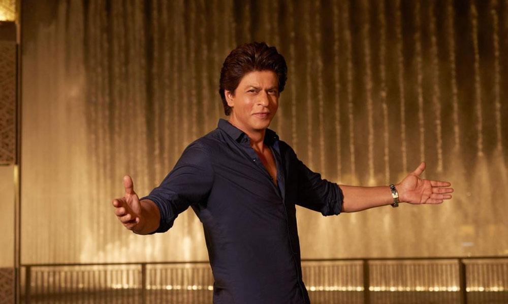 شاہ رخ خان کی ٹویٹ نے خواتین کے دل جیت لیے